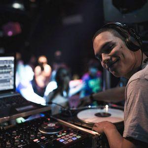 Adri Malaki's Good morning Mixtape (funk_hip-hop) - 2013 - live mix