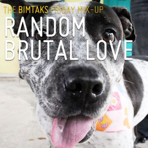 The BimTaks Friday Mix-Up Volume 8 by Random Brutal Love
