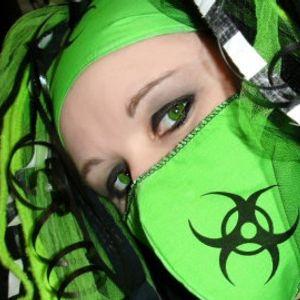 DJ Jess Jess Dance Mix 76 Carl Cox Vs. Marika Rossa (Neon Masquerade)