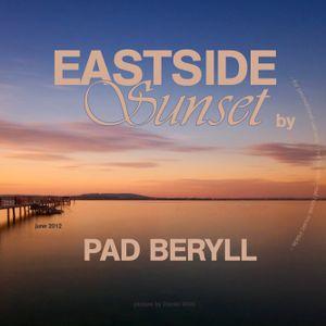 Pad Beryll - Eastside Sunset (June2012)