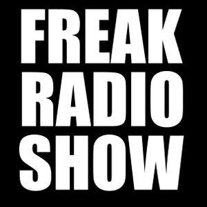 FREAK RADIO SHOW BROADCAST #5 - Mixed Up