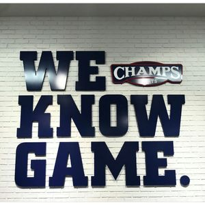 #WeKnowGame official mix