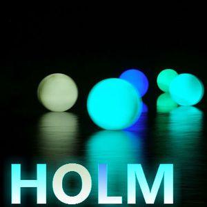 HOLM - Tech House - Live Mix - (No Goats!) - 27.02.2013