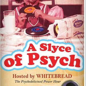 2016/04/23 Whitebread - Slyce Of Psych ep.08