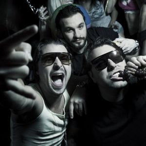 Swedish House Mafia Tribute // Podcast mixed by pH-4 // ID 24-06-12