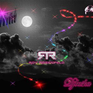 Mix Agosto  2012  special Set Roy RosenfelD  By Djbuska