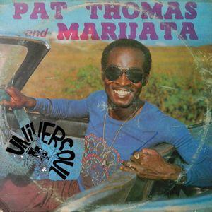 Universoul - Pat Thomas Special Pt. 1 [2016]