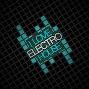 alex@dj electro mix june 2014
