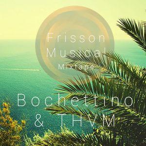 Mixtape N°2 - Bochettino & THVM