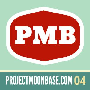 PMB004: Howling at the Moonbase
