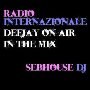 ★ DJ ON AIR ★ RADIO INTERNAZIONALE ★ 27.02.2010 ★