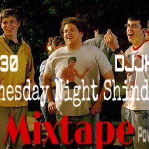 Wednesday Night Shindigs