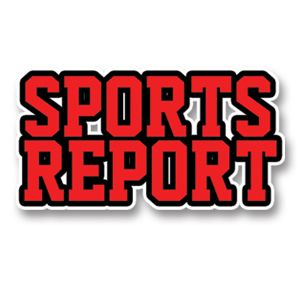 Sports Report: Episode 1 (The Pilot)