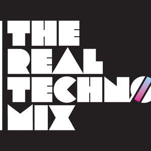 Mays & Patrique b2b The Real Techno mix radioshow on KissFM Ukraine 21.10.10