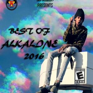 DJ WEBLEY PRESENTS - BEST OF ALKALINE 2016
