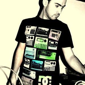 Fabrice TORRICELLA - poscast techno october 2011