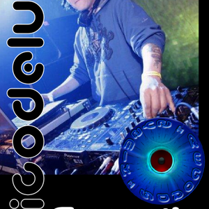 Nicodelux In The Mix Just for fun 3