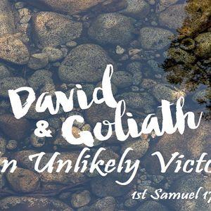 An Unlikely Victory / Pastor Steve Miller