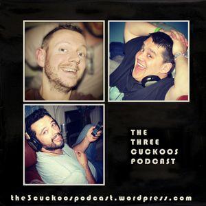 Episode 72 - A Shade Of Emmett Brown