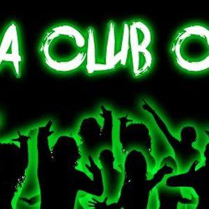 Unica Club Chart - 26 Marzo 2016