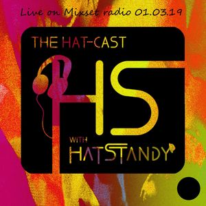 Hat-cast live on Mixset radio 01.03.19