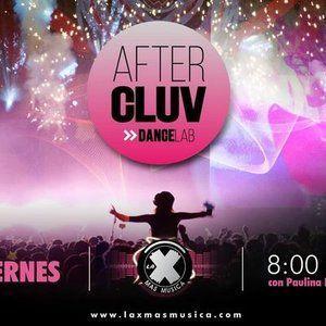 Aftercluv Diciembre 16 - Hora 1