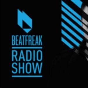Beatfreak Radio Show 023 (with guest Wally Lopez) 21.10.2017