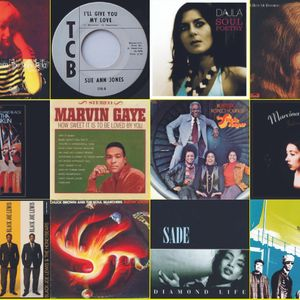 Soul sessiones 18 - Retransmisión de Radio Pachone