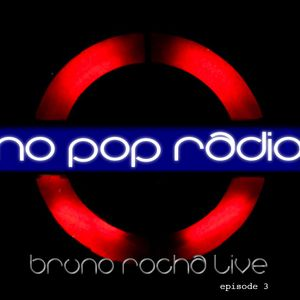 NoPop Radio Show - Episode 03
