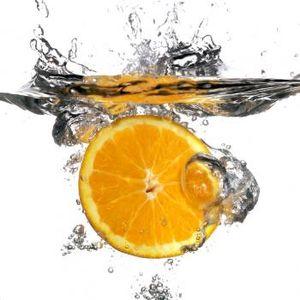 Orange Aquatic