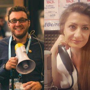 Συνέντευξη με τον Δ.Δημητριάδη για το bike sharing και τα νέα καινοτόμα προϊόντα