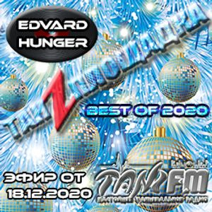Tanzploschadka - 18.12.2020 - part 1 - Best Of 2020 - mixed by Edvard Hunger