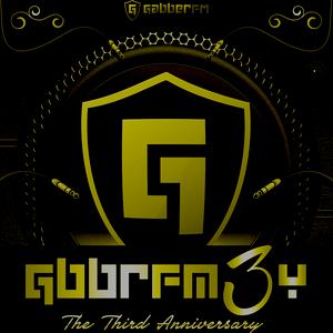 #GBBRFM3Y - Mixed by -Maynor- (Gabber.FM)