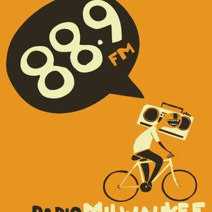 88.9 Radio Milwaukee April 2012