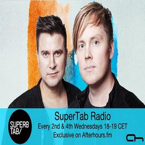 Super8 & Tab – SuperTab Radio 084 (24-06-2015)