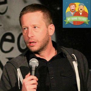Episode #72: Paul Hooper