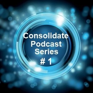 Consolidate Podcast - Bastiano - August 2012