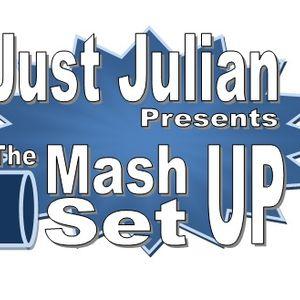 Just Julian - The Mash Up Set (2011)