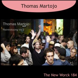 TNW184B - Thomas Martojo - Reintroducing Vol.2