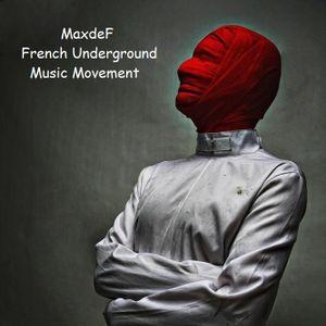 TEKNOPOLIS EPISODE 32 BY MAXDEF ( GUEST DJ manadia ) – 2013