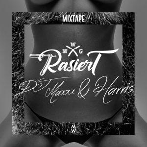 #MWGRASIERT Agency Cup Mixtape 2017 mixed by DJ MAXXX & Harris