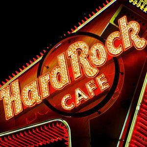 SPARTACUS HARD ROCK CAFE - 19.01.2017