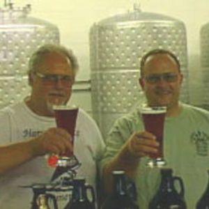 Episode 37: Innis & Gunn & Climax Brewing Company