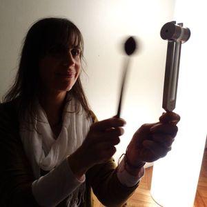 Silvina Mazzola / sonosensibilizadora / La responsabilidad en el uso de sonido.