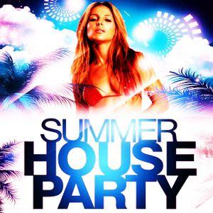 Summer House Party - JJ Sunshine (2012 07. 01.)
