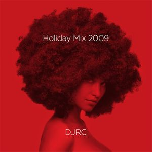 DJRC : Holiday Mix 2009