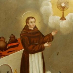 Oración a San Pascual Bailón
