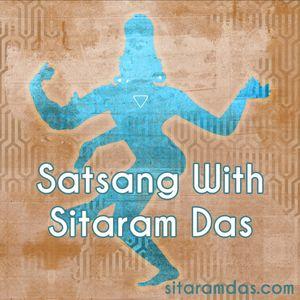 Satsang With Sitaram Das and Lorin Roche