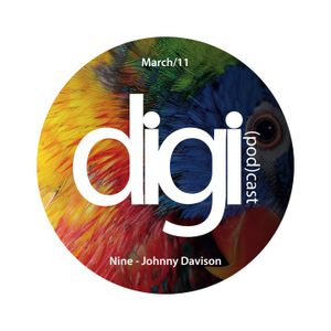 Digicast Nine - Johnny Davison - March '11