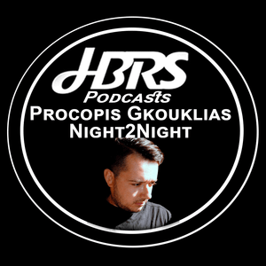 Procopis Gkouklias Presents Night2Night Live On HBRS 18-11-16 http://housebeatsradiostation.com/